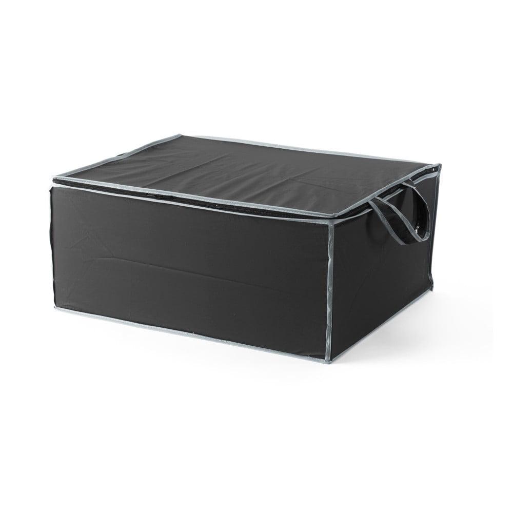 Černý úložný box Compactor Box Black