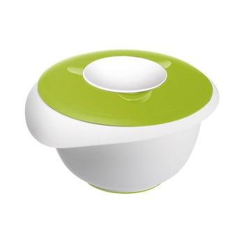 Bol pentru amestecat aluatul Westmark Whisk Bowl, 2.5 l, verde de la Westmark