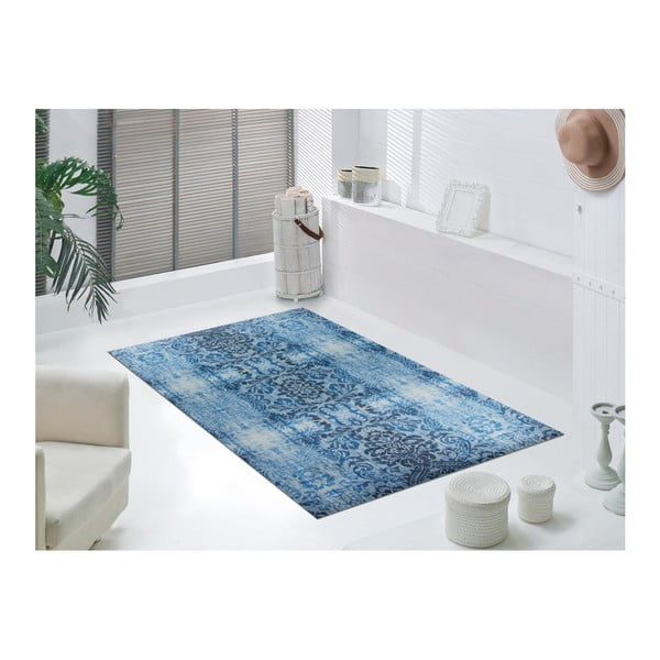 Odolný koberec Vitaus Maritto, 100 x 160 cm