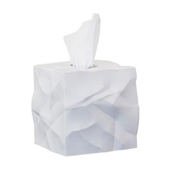 Cutie pentru șervețele Essey Wipy Cube White de la Essey