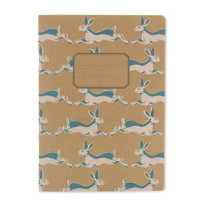 Caiet Go Stationery Hare