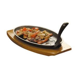 Servírovací podnos Premier Housewares Sizzler Dish