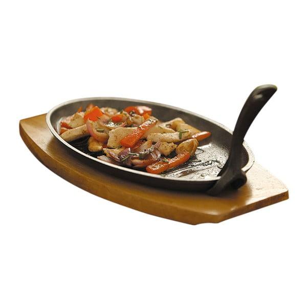 Platou pentru servire Premier Housewares Sizzler Dish