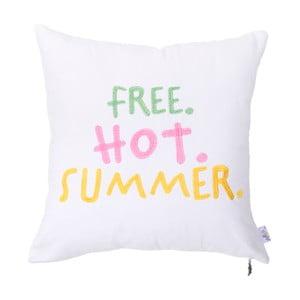Față de pernă Apolena Free Hot Summer, 41 x 41 cm