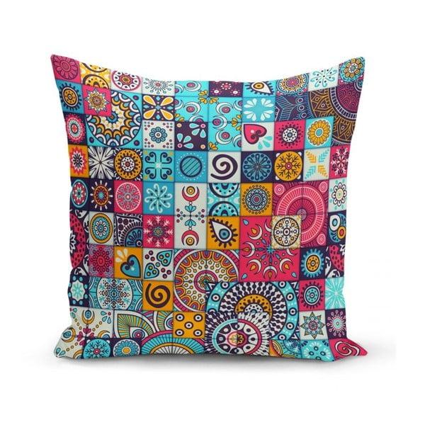 Față de pernă Minimalist Cushion Covers Ganhia, 45 x 45 cm
