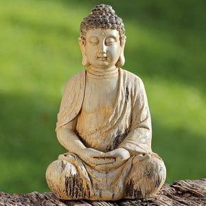 Dekorativní soška Boltze Buddha,30cm