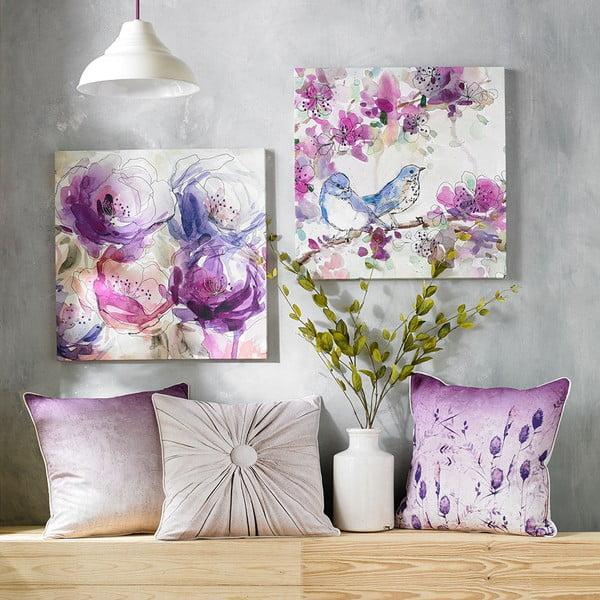 Tablou Graham & Brown Spring Blooms, 60 x 60 cm