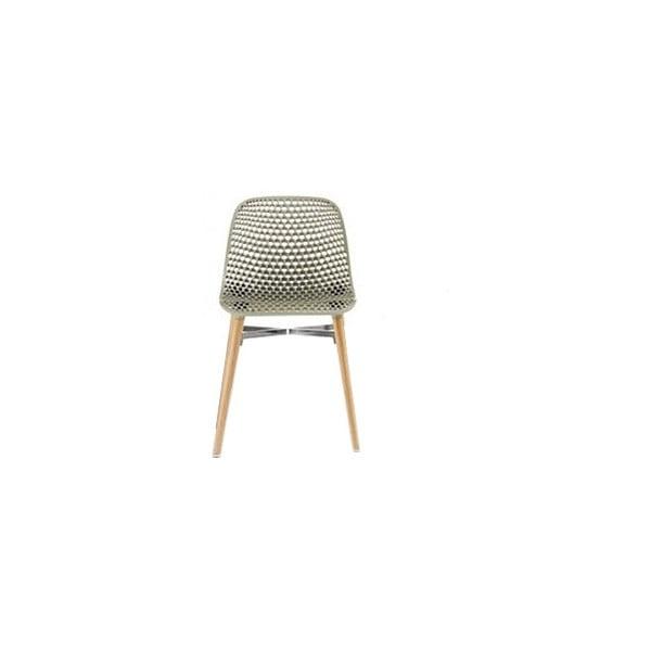 Židle Next, šedá