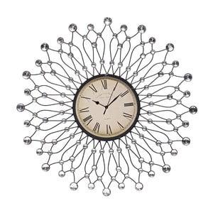 Nástěnné hodiny InArt Harrah