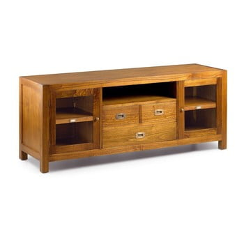 Comodă TV din lemn mindi Moycor Star