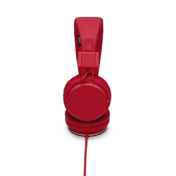 Sluchátka Plattan Tomato + sluchátka Medis Cream ZDARMA