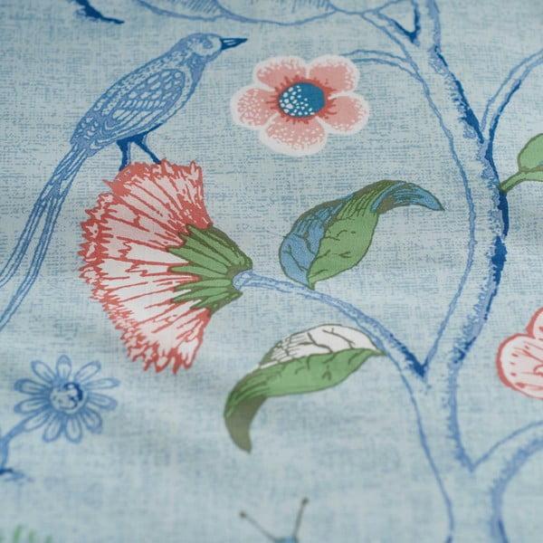 Modré povlečení Pip Studio Spring to Life, 135x200 cm