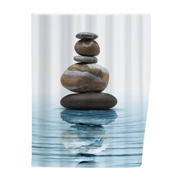 Balance zuhanyfüggöny, 180 x 200 cm - Wenko