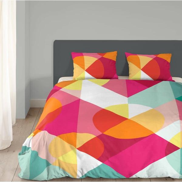 Bavlněné povlečení Muller Textiels Coco, 135x200cm