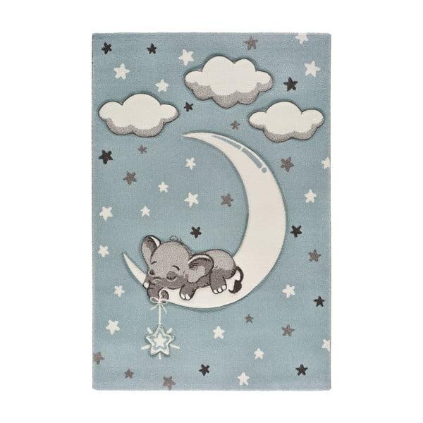 Detský koberec Universal Toys Moon, 120 x 170 cm