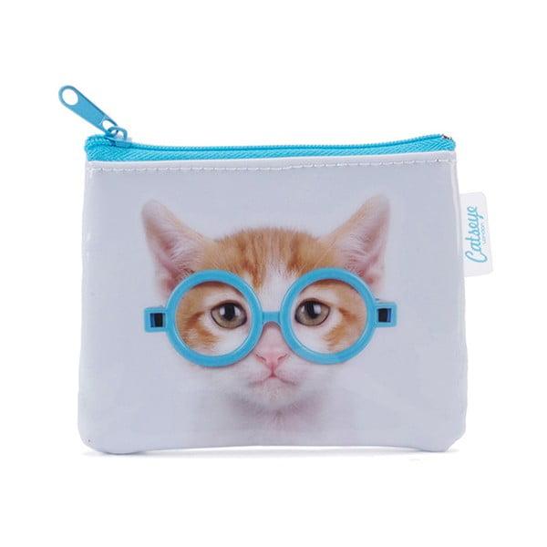 Malá taštička na drobné Catseye London Glasses Cat