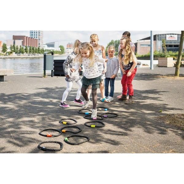 Skákací hra Hopscotch