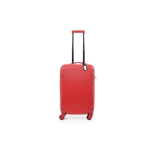 Příruční zavazadlo Camden Red