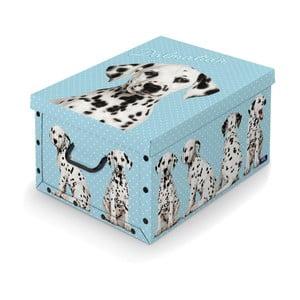 Úložná krabice Bonita Dalmatin