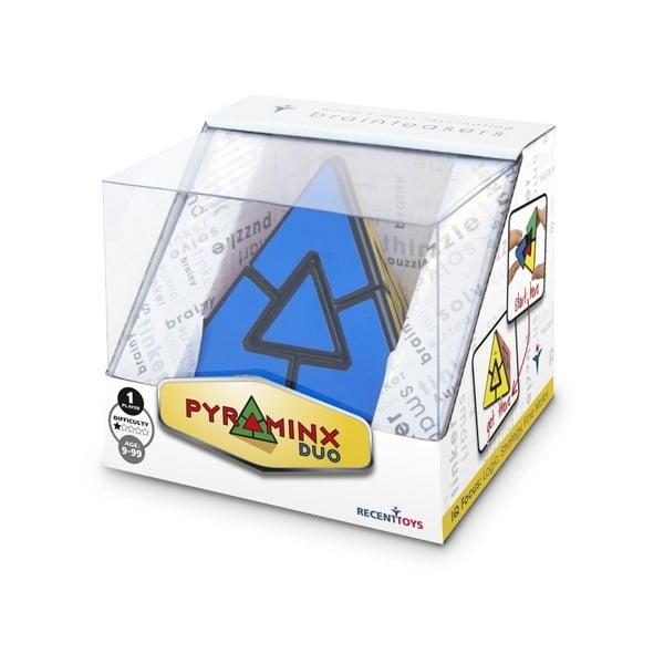 Hlavolam RecentToys Pyramida Duo