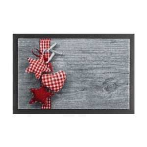 Rohožka Hanse Home Stars Heart, 40x60cm