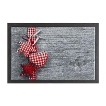 Covor Hanse Home Stars Heart, 40 x 60 cm imagine