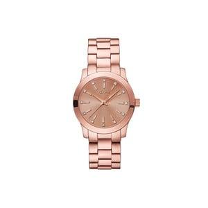 Dámské hodinky Aria Rose Gold, 38 mm