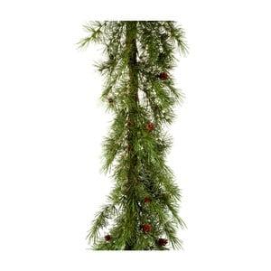 Dekorativní borovicová větev Parlane Swag,délka190cm