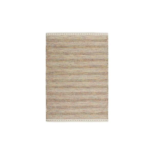 Vlněný koberec Mariposa 160x230 cm, barevný