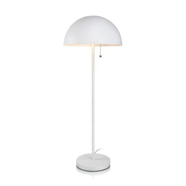 Bílá stojací lampa Markslöjd Bas White