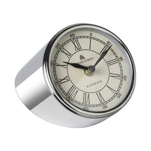 Stolní hodiny Bond Silver