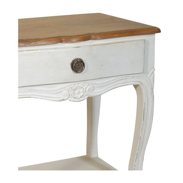 Noční stolek Provencal
