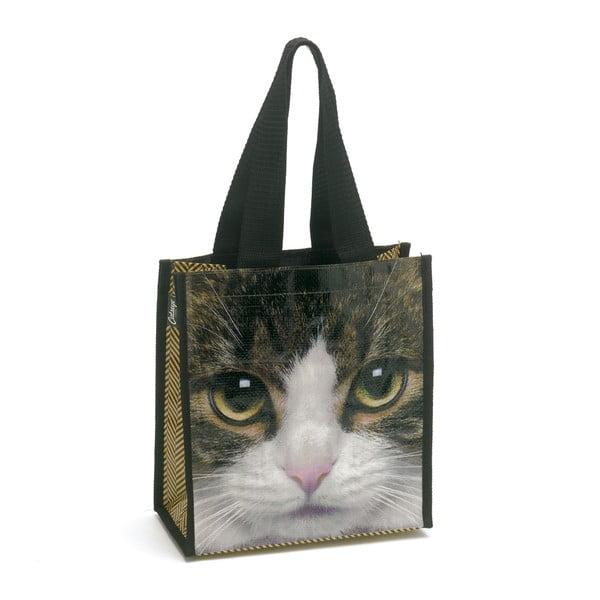 Nákupní taška Carry Tabby Cat