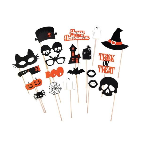 Doplňky na party Halloween