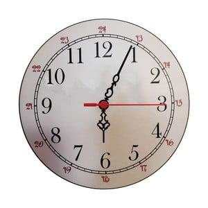 Nástěnné hodiny Simplicity, 30 cm