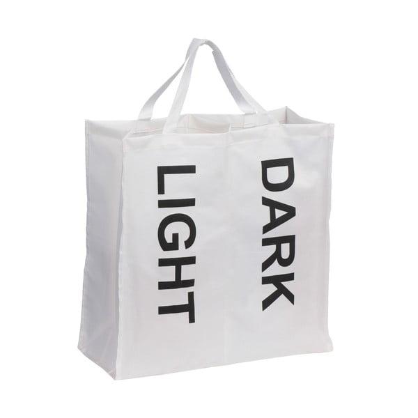 Dvojitý koš na prádlo Premier Housewares Light Dark