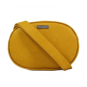 Žlutá ledvinka Dara bags Pixie No.20