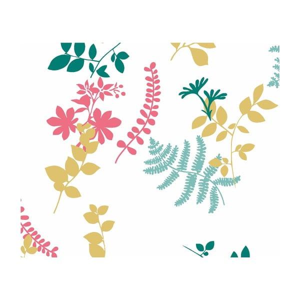 Povlečení Botanicus Jade, 200x200 cm