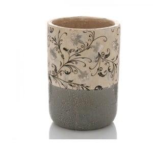 Váza Vintage, 22,5 cm