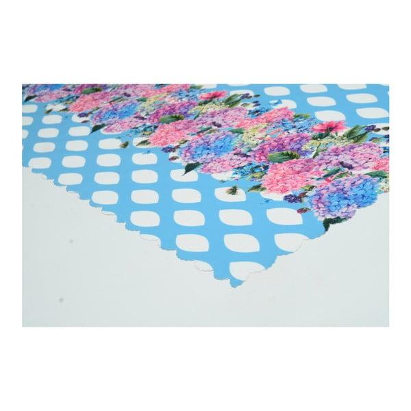 Běhoun na stůl z mikrovlákna Minimalist Cushion Covers Tamara, 45x145cm