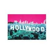 Obraz Hollywoodland, 61 x 91 cm