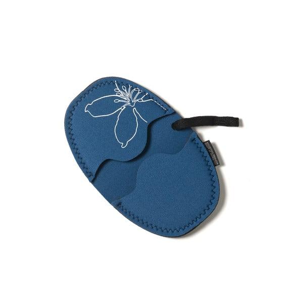 Sada 2 neoprenových chňapek Oval Blue