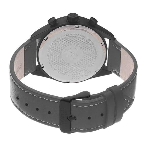 Pánské hodinky Monticello Play Black