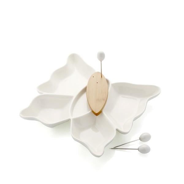 Servírovací miska Brandani Butterfly