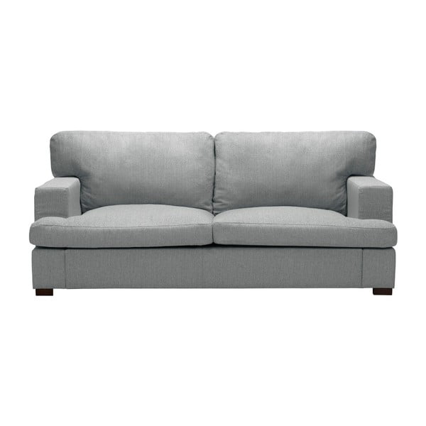 Šedá pohovka Windsor & Co Sofas Daphne, 170 cm