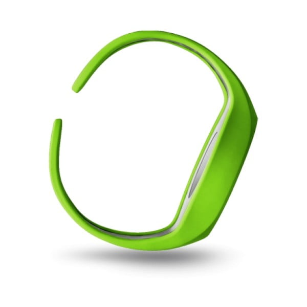 Hodinky Gravity Green