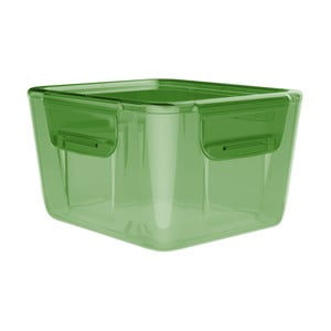 Zelená krabička na potraviny Aladdin Easy-Keep,1,2l