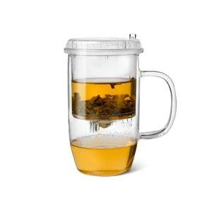 Hrnek s dávkovačem čaje Chinese Tea