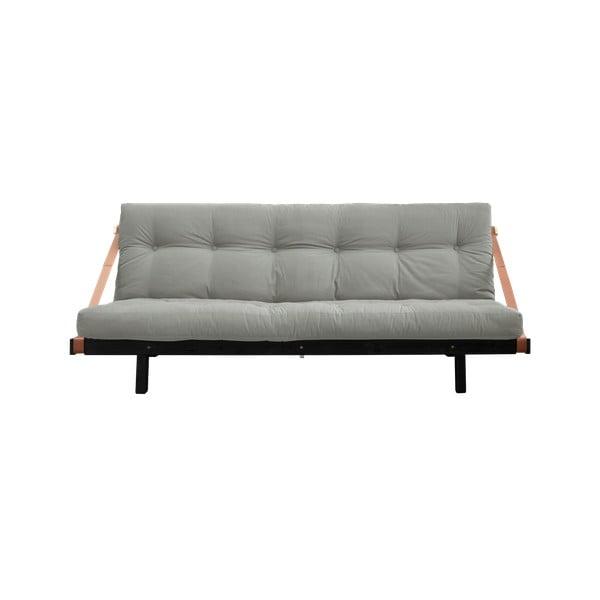 Jump Black/Grey variálható kanapé - Karup Design