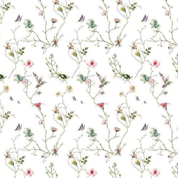 Tapet Dekornik Secret Garden, 50 x 280 cm